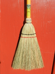 Kids Toy Broom