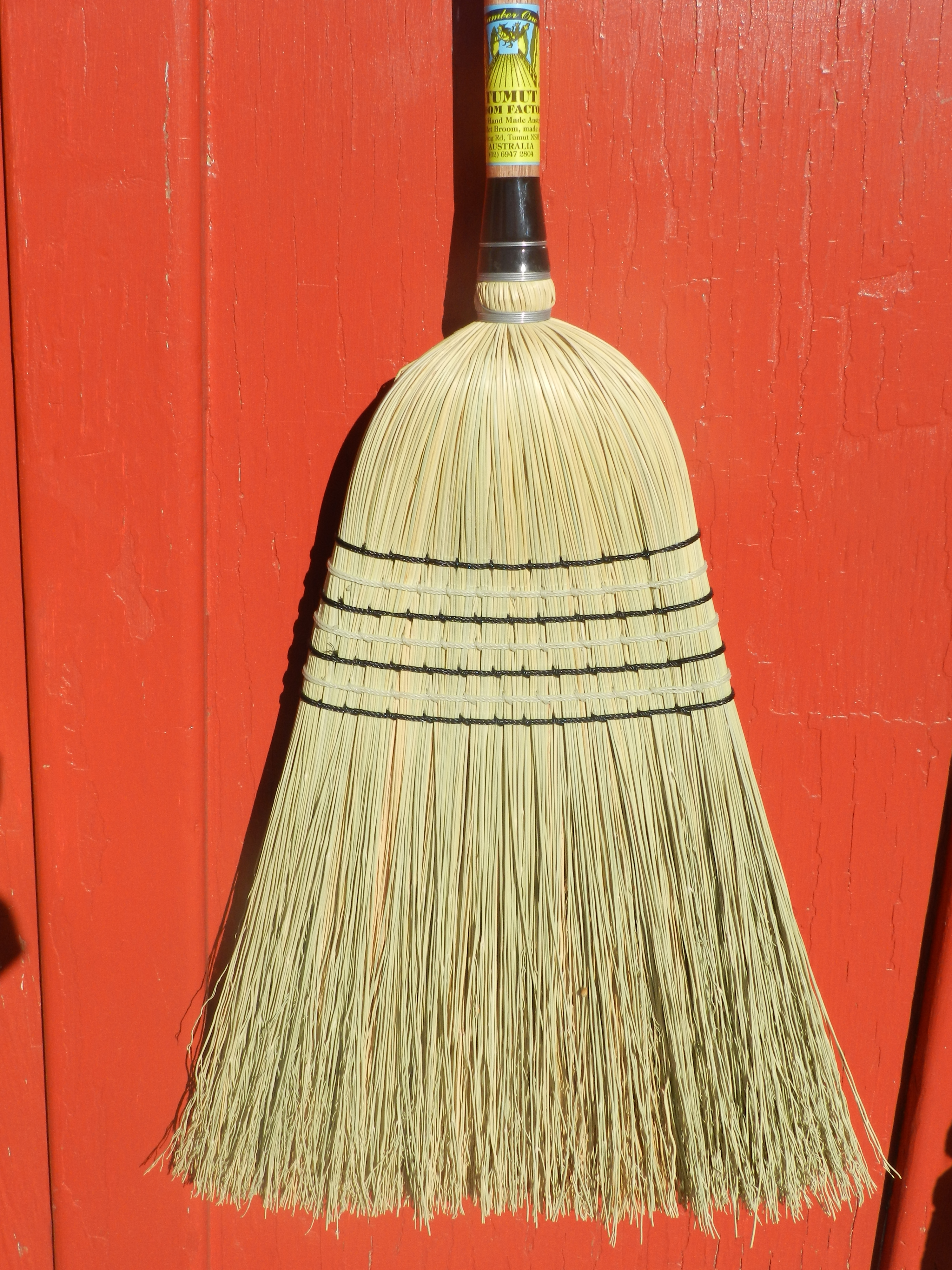 Our Brooms Tumut Broom Factory